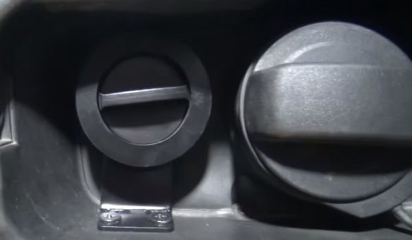 Газ на Audi A8 V6 3.0 TFSI Long