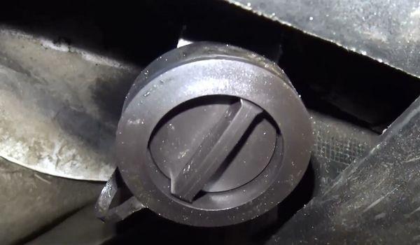 Газовое оборудование на Ford Mondeo 2.0 Turbo EcoBoost