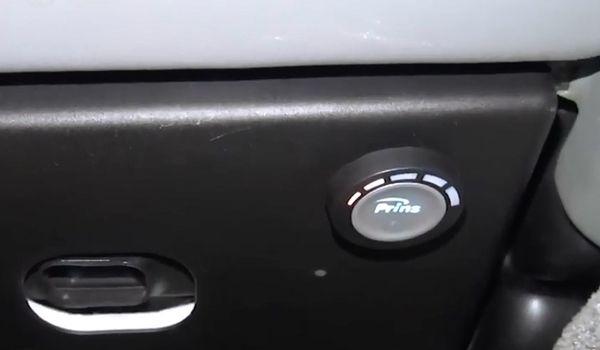 Газ на Porsche Cayenne 4.8 Direct Fuel Injection