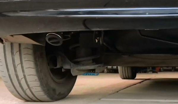 Газ на Renault Kangoo 1.2 TCe с прямым впрыском