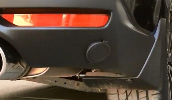 Газ на Subaru Forester 2.0 DIT прямой впрыск
