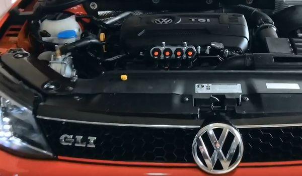 Установка гбо на Volkswagen Jetta GLI 2.0 TSI