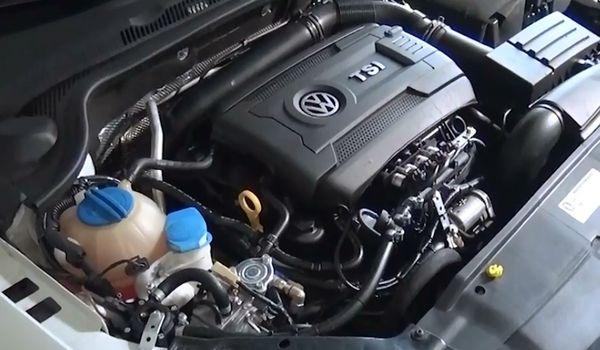 Газ на Volkswagen Jetta SEL USA 1.8 TSI