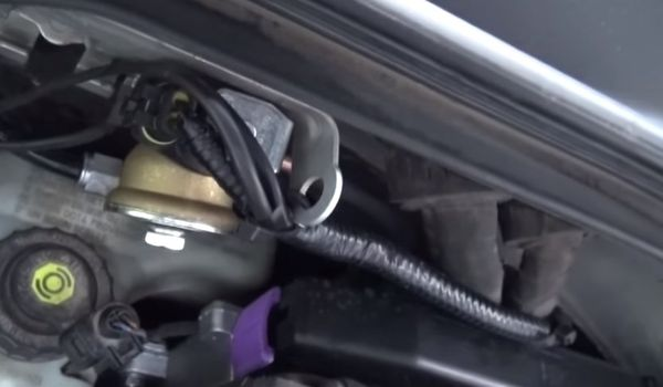 Газ на Volkswagen Passat B6 1.8 TSI